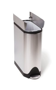 SimpleHuman Trash Can Blog